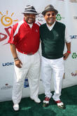 Roland Martin and George Lopez