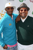 Samuel L. Jackson and George Lopez