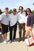 George Lopez, Bob Chappell, Jeffrey Osbourne, Tonay LaRussa and Jennifer Buenrostro