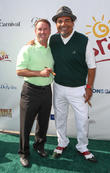 Michael G. Wilson and George Lopez