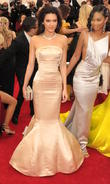 Kendall Jenner Tipped For Topshop Role After Dazzling Met Ball Gown