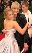 Hayden Panettiere and Amber Valetta