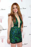 "Lohan Is ""Nervous But Excited"" About West End David Mamet Debut"