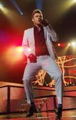 Backstreet Boys perform at FirstOntario Centre