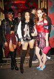 Keisha Buchanan, Mutya Buena and Siobhán Donaghy