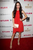 Chloe Bridges And Adam Devine Dating - Report