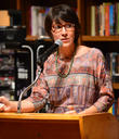 Author Maria Cristina Trujillo