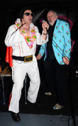 Rankin and The King Elvises