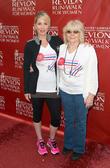 Christina Applegate, Nancy Priddy, Los Angeles Memorial Coliseum at Exposition Park
