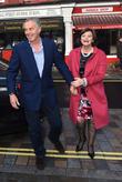 Tony Blair, Cherie Blair