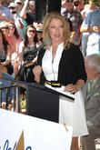 Lynda Carter - Palm Springs Walk of Stars