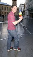 Matt Johnson, Academy Awards