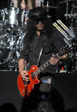 Slash, Club Nokia