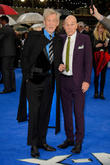 Sir Ian McKellen, Sir Patrick Stewart