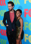 Tom Mison and Nicole Behari