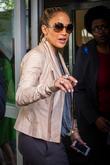 J Lo and Jennifer Lopez