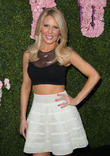 Gretchen Rossi, PUMP Lounge in West Hollywood