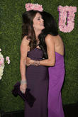Lisa Vanderpump and Joyce Giraud
