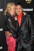 Felicity Huffman and Johny Ortiz