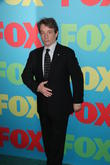 FOX Upfronts at The Beacon Theater - Arrivals