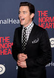 Matt Bomer Lived Apart From His Family To Prepare For A Normal Heart