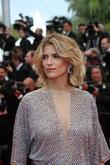 Alice Taglioni, Cannes Film Festival