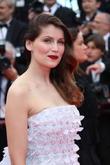 Laetitia Casta, Cannes Film Festival