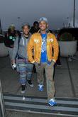 T.I. Laughs Off Rumor Floyd Mayweather Jr. Gave Him Two Black Eyes