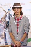 Adam Sau Ping Wong
