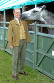 Mark Curry, Royal Windsor Horse Show