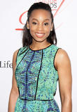 Anika Noni Rose, Marriot Times Square Hotel,, Drama League Awards, New York Marriott Marquis