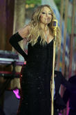 Mariah Carey, Rockefeller Plaza