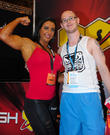 Atmosphere and Ria Ward