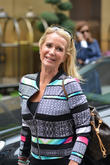 'Real Housewives' Star Kim Richards Pleads Not Guilty To Charges Stemming From Drunken Arrest