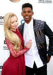 Iggy Azalea Threatens To Cut Off Nick Young's Private Parts If He Cheats On Her
