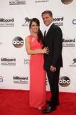 Danica McKellar, Guest, Scott Sveslosky, MGM Grand Garden Arena, Billboard Music Awards
