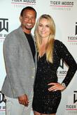 Tiger Woods, Lindsey Vonn