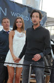 Adrien Brody Launches Production Company