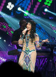 Cher Cancels American Tour Dates Due To Viral Infection
