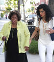 Katherine Jackson Flies Back To America To Testify In Elder Abuse Case