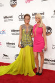 Carrie Underwood, Miranda Lambert, MGM Grand Garden Arena