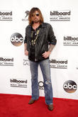 Billy Ray Cyrus, MGM Grand Garden Arena