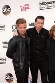 Ryan Tedder, Zach Filkins and OneRepublic