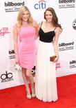 Elle Fowler and Blair Fowler