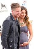 Billboard, Ryan Tedder and Genevieve Tedder