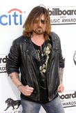 Billy Ray Cyrus Tricked Into Sharing Jimmy Savile Snap