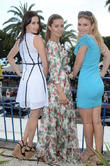 Emma Miller (made In Chelsea), Victoria Bonya and Hofit Golan