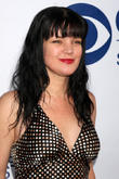 Pauley Perrette, London Hotel