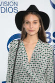 Caitlin Stasey, The London Hotel in West Hollywood