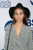 Caitlin Stasey Rages Over Axed Photoshoot